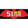 51.com logo