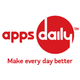 Appsdaily Solutions logo