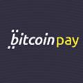 BitcoinPay logo