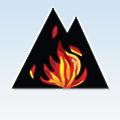 Fire Mountain Gems & Beads logo