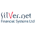 Silver.net Financial Systems logo