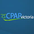 CPAP Victoria logo