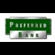 Preferred Bank logo