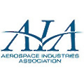 Aerospace Industries Association (AIA) logo