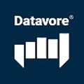 Datavore logo