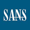 The SANS Institute logo