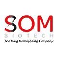 SOM Biotech logo