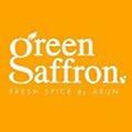 Green Saffron logo