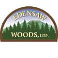 Edensaw Woods logo