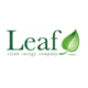 Leaf Solar Power