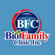 Bio Family Clinic logo