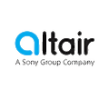 Altair Semiconductor logo