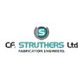 CF Struthers logo