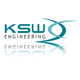 KSW Engineering logo