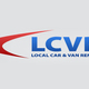 Local Car And Van Rental logo