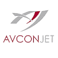 Avcon Jet logo