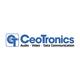 CeoTronics logo