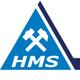 HMS Bergbau logo