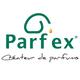 Parfex logo