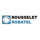 Rousselet Robatel logo