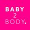Baby2Body logo