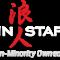 Ronin Staffing logo