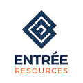 Entree Resources logo