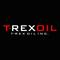 T-Rex Oil logo