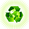American Fiber Green Products logo