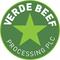 Verde Beef Processing logo