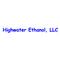 Highwater Ethanol logo