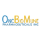 OncBioMune Pharmaceuticals logo