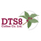 DTS8 Coffee logo