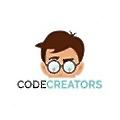 Code Creators logo