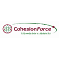 CohesionForce logo