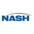 Gardner Denver Nash logo