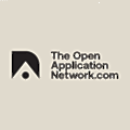 The Open Application Network logo