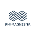RHI Magnesita logo