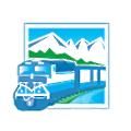 AlaskaTrain.com logo