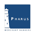 Pharus Advisors logo