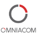 Omniacom logo