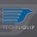 TechniQuip logo