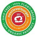Next Level Burger logo
