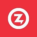 Zaggle Prepaid Ocean Services logo
