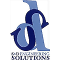 S&D Engineering Solutions logo