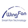 WingFan logo