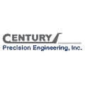 Century Precision Engineering logo