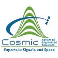 Cosmic AES logo