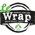 LeWrap logo