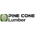 Pine Cone Lumber logo